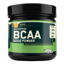 Bcca Bcaa optimum nutrition